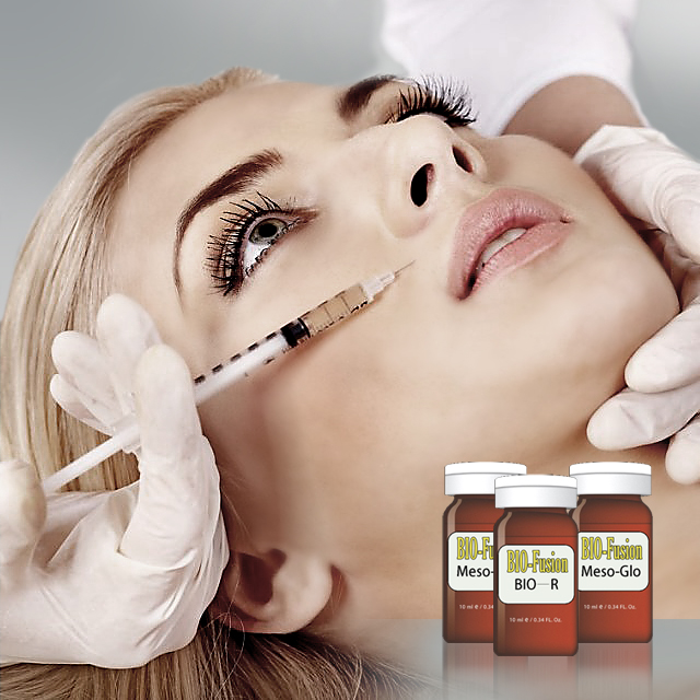 Mesotherapy Cocktails