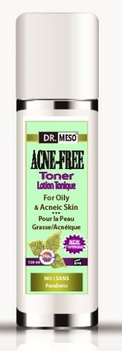 Dr. Meso Acne-Free Toner
