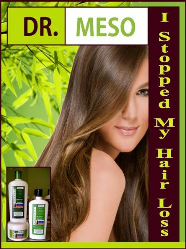 Dr. Meso Hair